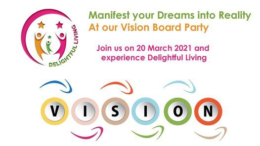 Manifest Your Dreams: Vision Board Party, 20 March | Event in Alberton | AllEvents.in