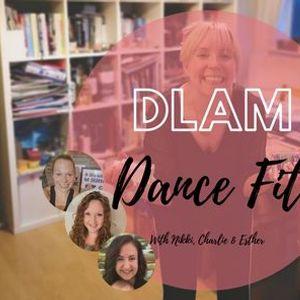 DLAM Dance Fit (Online)