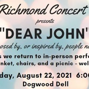 The Richmond Concert Band - Dear John