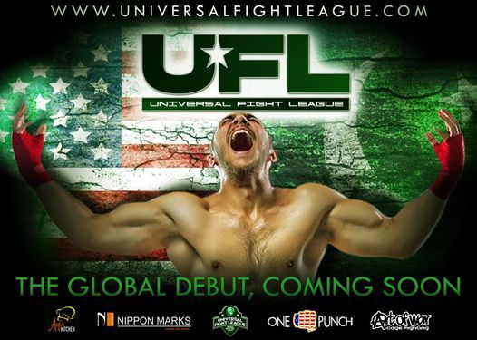 Official Launch of UFL Pakistan, 22 May | Event in Karachi | AllEvents.in
