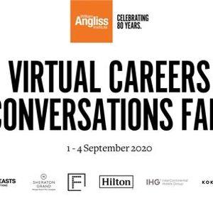 Virtual Careers Conversations Fair
