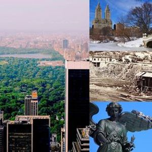 Central Park The Worlds Greatest Urban Green Space Webinar