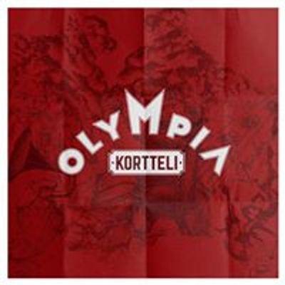 Olympiakortteli Tampere