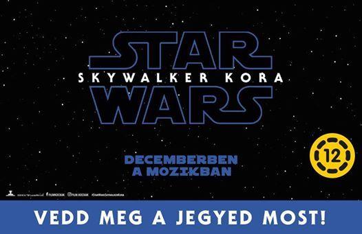 Star Wars Skywalker kora premier eltt a Sugr Moziban
