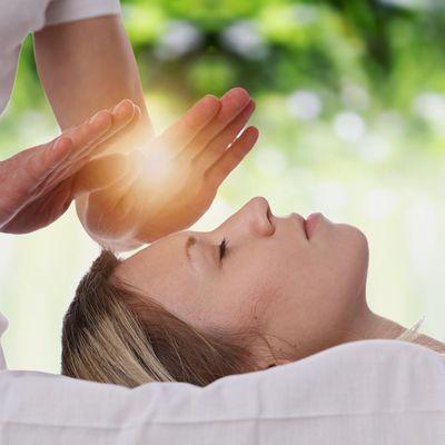 REIKI Healing - Level 2 Certificate Class