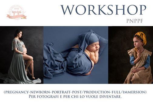 Seminario Full Immersion Lombardia