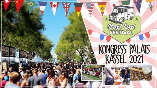 Street Food Festival Kassel 2021