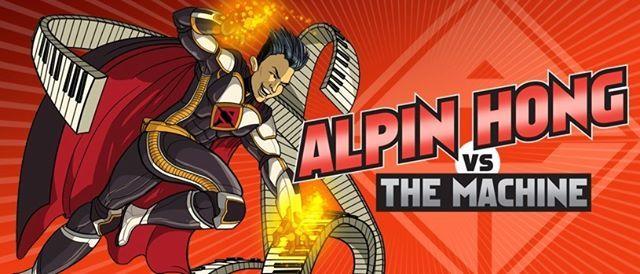 Alpin vs. The Machine Family Concert