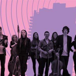 12 Ensemble with Anna Meredith & Jonny Greenwood