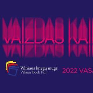 Vilniaus knyg mug 2022  Vilnius Book Fair 2022