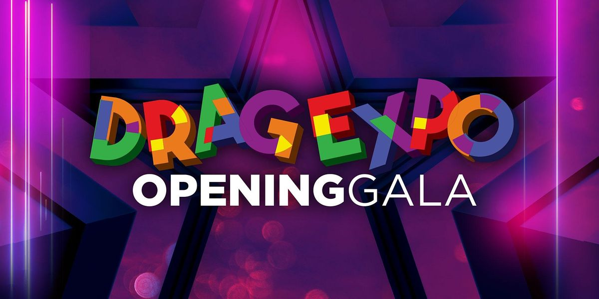 DragExpo Opening Gala, 6 August | Event in South Wharf | AllEvents.in
