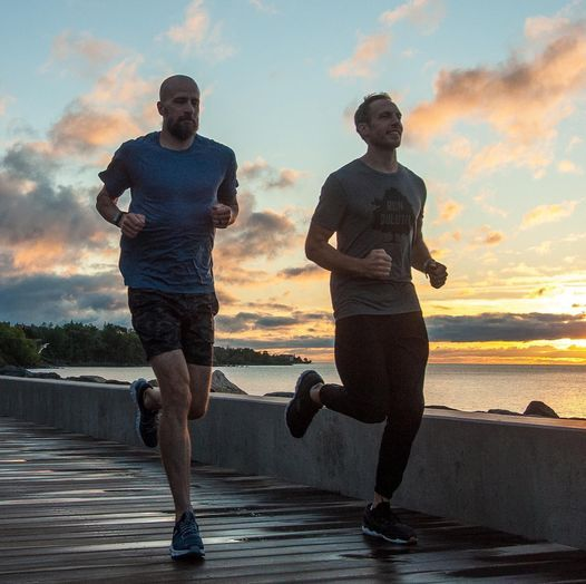 Marathon Training Group Informational Meeting | Event in Duluth | AllEvents.in