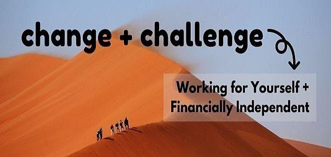 Career Change + Challenge | Event in Kuala Lumpur | AllEvents.in
