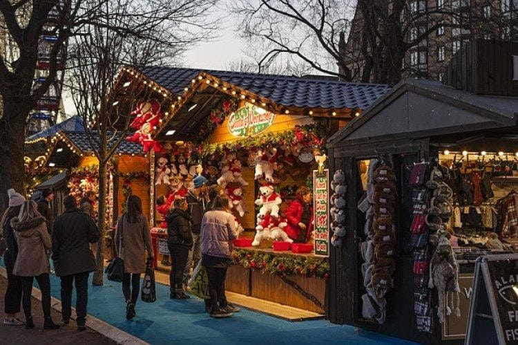 Bankersmith's Christmas Market in Fredericksburg, 11 December | Event in Fredericksburg | AllEvents.in