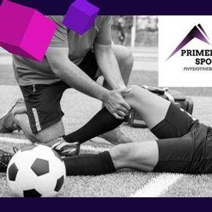 Sports Physiotherapy Program