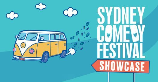The Sydney Comedy Festival Showcase Encore, 23 October   Event in Sydney   AllEvents.in