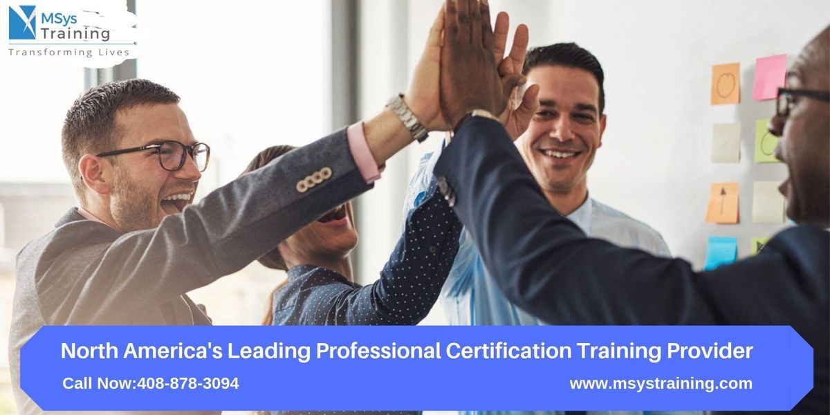 DevOps Certification Training In Orlando FL
