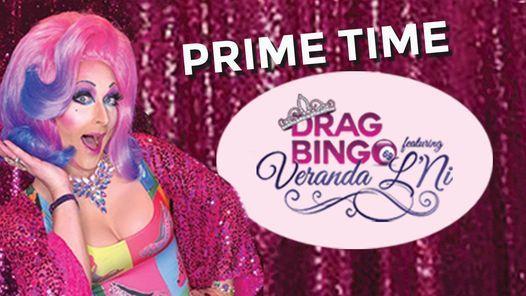 PRIME TIME DRAG BINGO, 18 December | Event in Cleveland | AllEvents.in