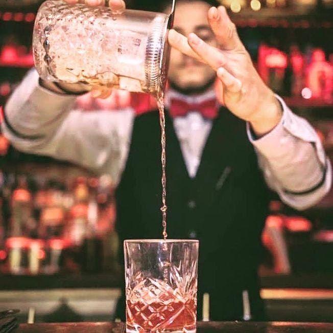 Professional Bartender Course (2 weeks)