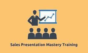 Sales Presentation Mastery 2 Days Training in Southampton