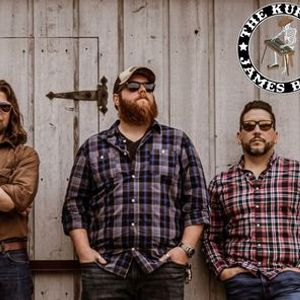 Dannys on Douglas presents LIVE Classic Country Music with the Kurtis James Band