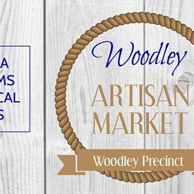 Woodley Artisan Market