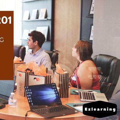 Salesforce Admin 201 and App Builder Training in Fort Wayne IN