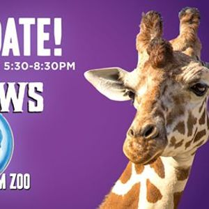 Save The Date 6th Annual Zoo Brews & Full Moon Bar-B-Que Event