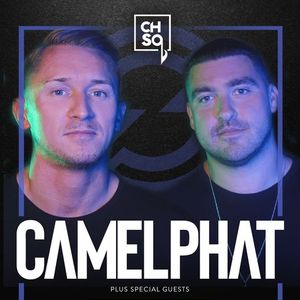 CamelPhat at CHSq Belfast 2021 - on sale now