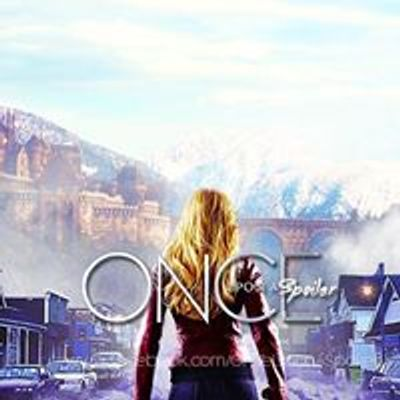 Once Upon A Spoiler