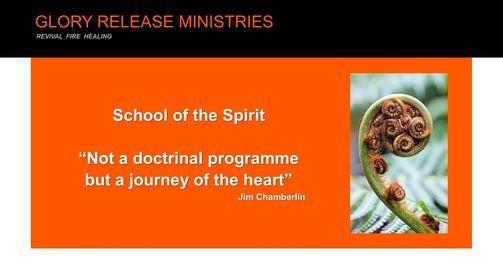 School of the Spirit, 15 October | Event in Hamilton | AllEvents.in