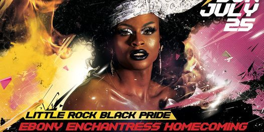 Symone Homecoming Drag Brunch, 25 July   Event in Little Rock   AllEvents.in