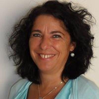 Daniela Schenkel