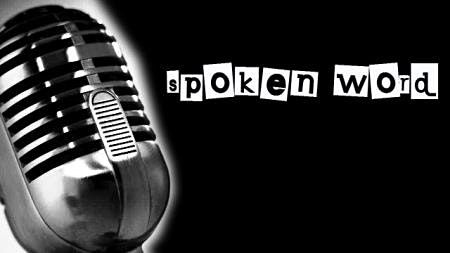 Words out Loud Spoken WordPoetry Series