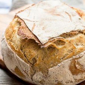 Sourdough Bread ( more) Workshop