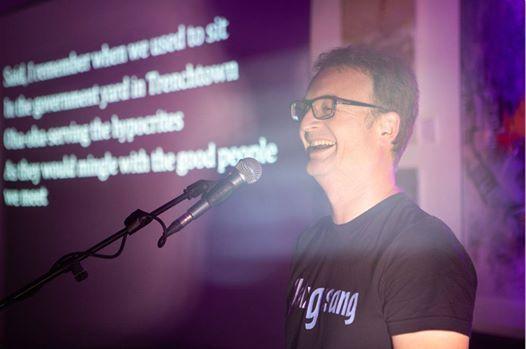 Augsburg singt mit Michael Herrmann