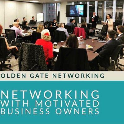 Virtual Networking Golden Gate Networking BNI