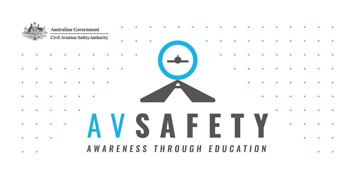 AvSafety Seminar - Jacobs Well, 30 January | Event in Norwell | AllEvents.in