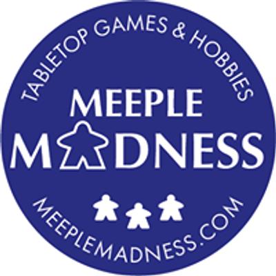 Meeple Madness