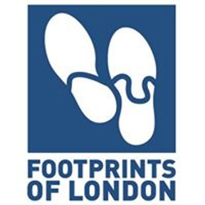 Footprints of London