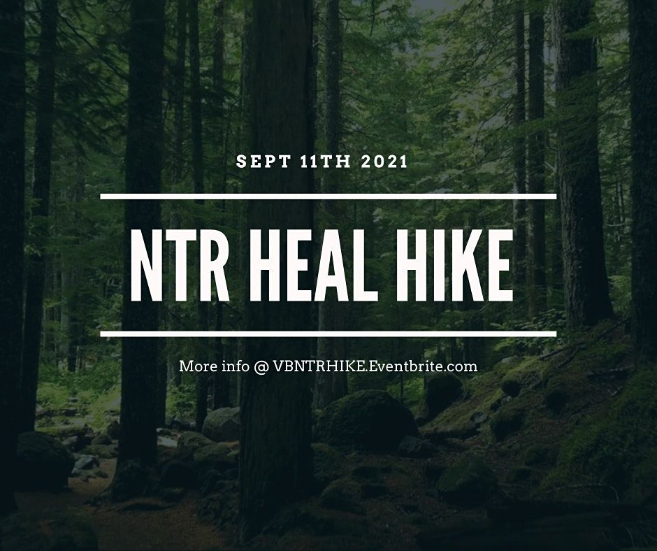 NTR Heal Hike   Event in Bronx   AllEvents.in
