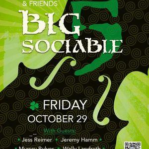 THE BIG SOCIABLE 5