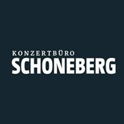 Konzertbüro Schoneberg