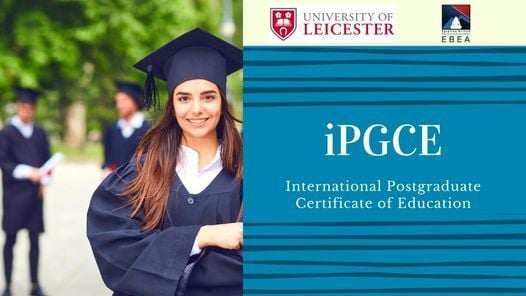 I P G C E- Leicester University, 6 May | Event in Helwan | AllEvents.in