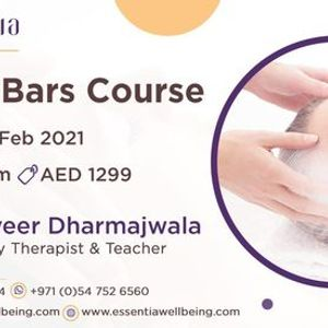 Access Bars Class with Tanveer Dharmajwala