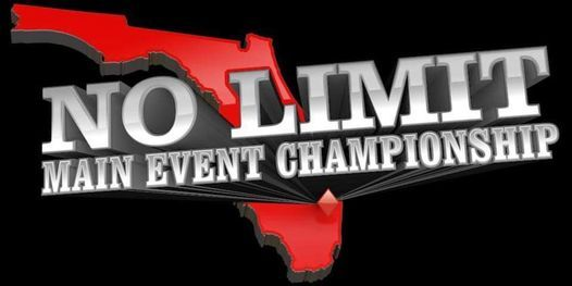 NO LIMIT NATIONAL MAIN EVENT | Event in West Palm Beach | AllEvents.in