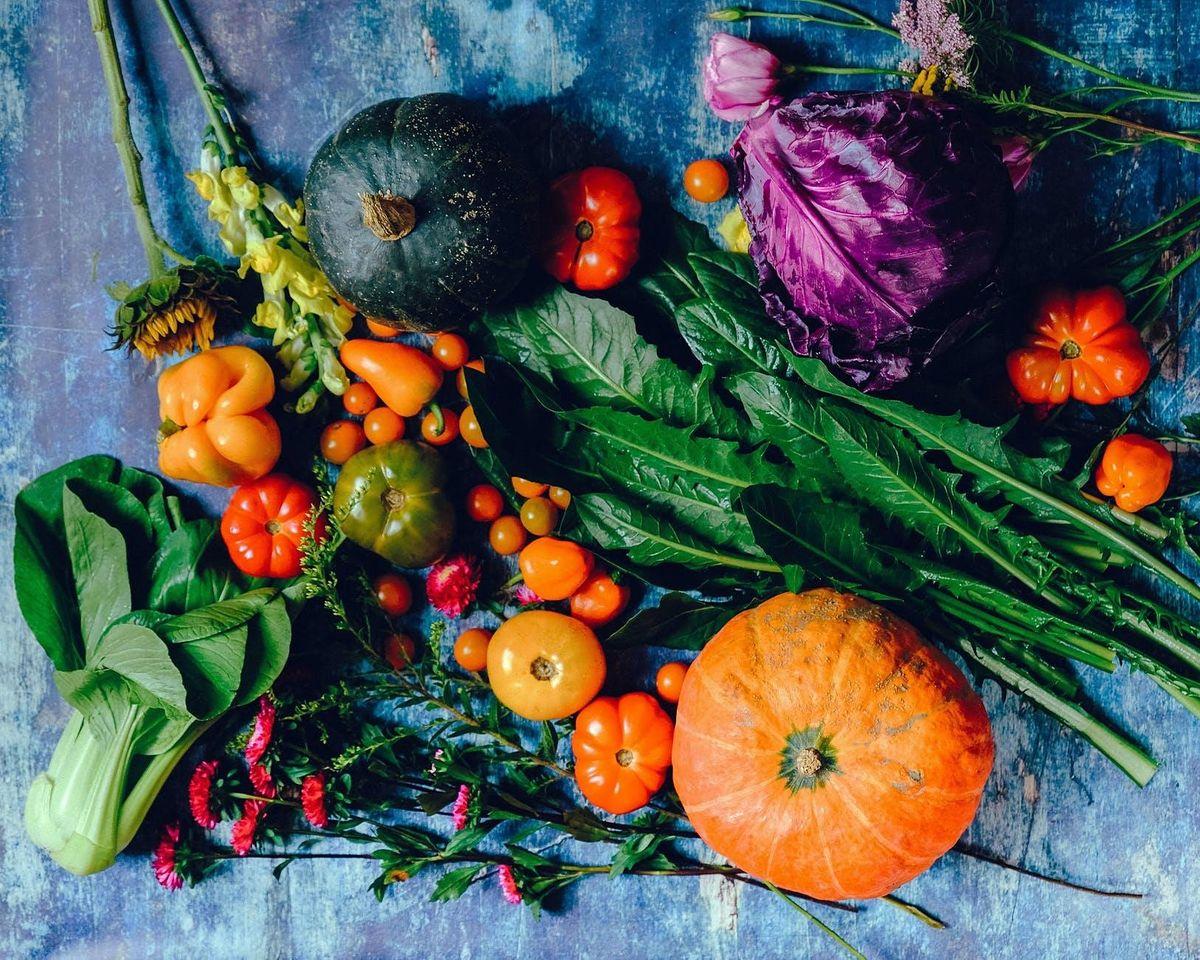 UBS - Wellness Wednesday: Regenerative Agriculture, 17 November | Online Event | AllEvents.in