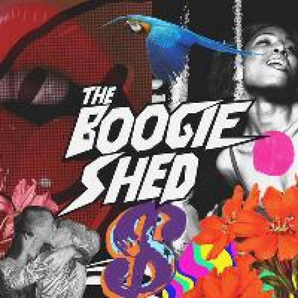 The Boogie Shed Presents... , 26 June | Event in Birmingham | AllEvents.in