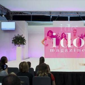 I Do Wedding Exhibition at Ice Sheffield