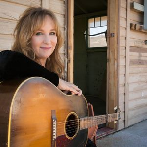 Gretchen Peters at The Stables Milton Keynes